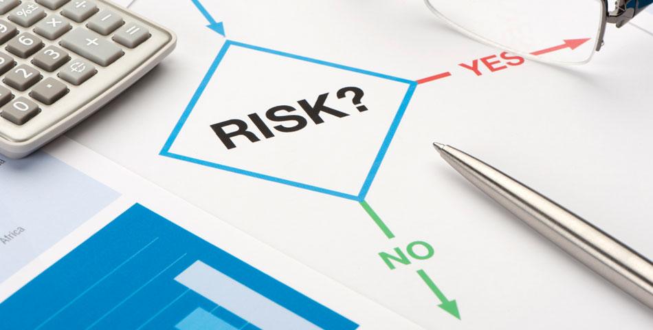 Menadžment i kontrola rizika