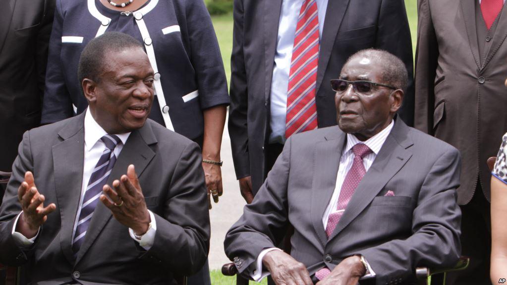 Robert Mugabe dogovorio uslove povlacenja