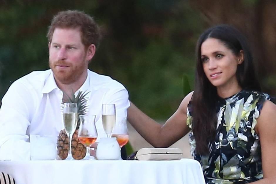 Princ Harry i glumica Meghan planiraju vjencanje u 2018