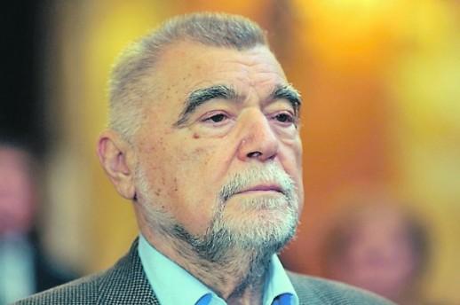 Stjepan Mesić: 'AKO MI SE NEŠTO DOGODI izravno će biti odgovoran Vladimir Šeks zvan Kolega i Sova'