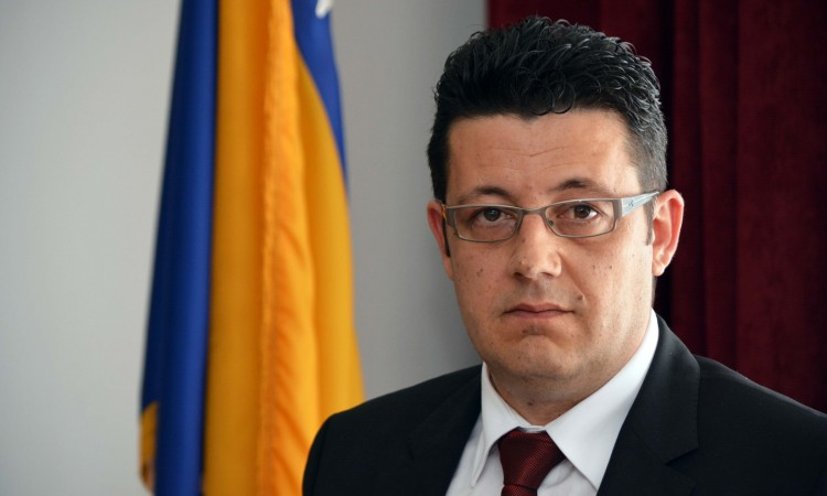 SBB dijeli policiju manjeg entiteta u BiH?