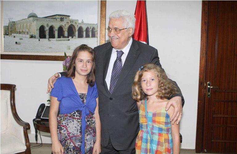 Izraelska vojska kidnapovala hrabru djevojčicu Ahd Temimi?