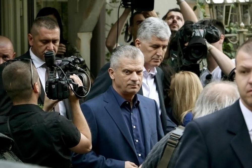 Demagogija Radončića: Kontrola nad Zavodom zdravstvenog osiguranja!