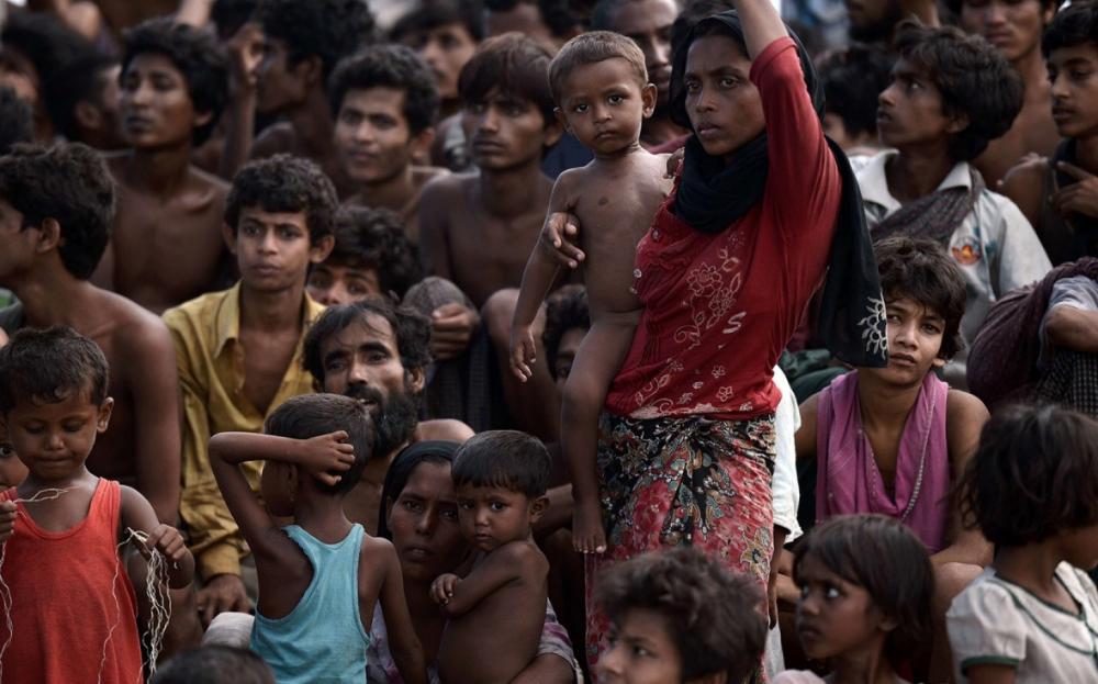 Poruka komesara UN-a mijanmarskim vlastima: Sramotne i glupe tvrdnje u vezi s Arakanom