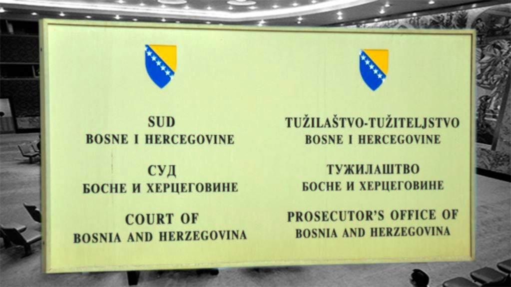 Oborci: Četiri osobe optužene za ubistvo 28 žrtava bošnjačke i hrvatske nacionalnosti