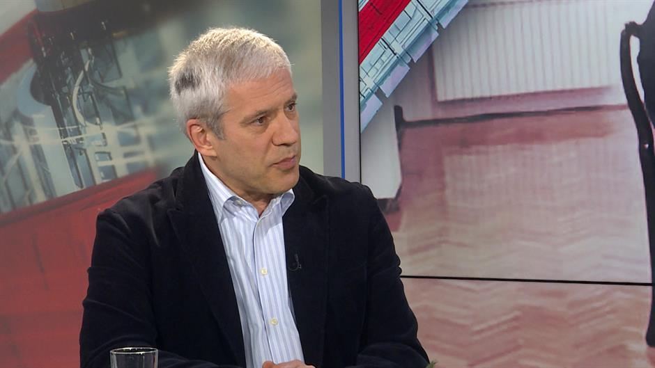 Boris Tadić za N1: Na vlasti u Beogradu i Prištini ekstremisti iz 90-ih