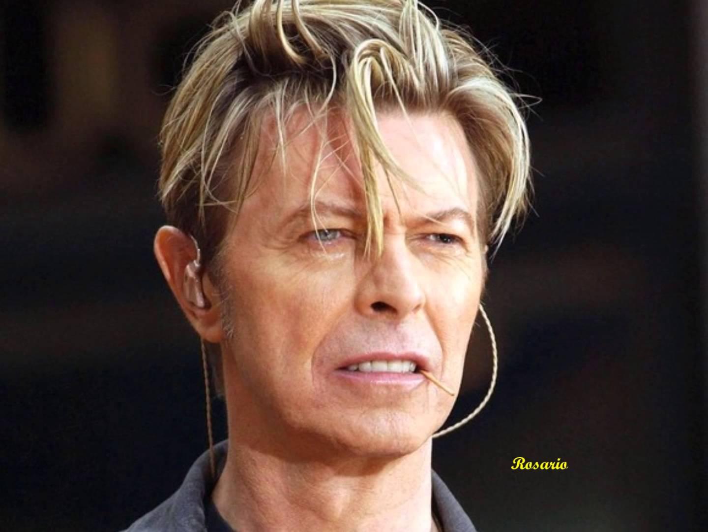 David Bowie: Godišnjica smrti