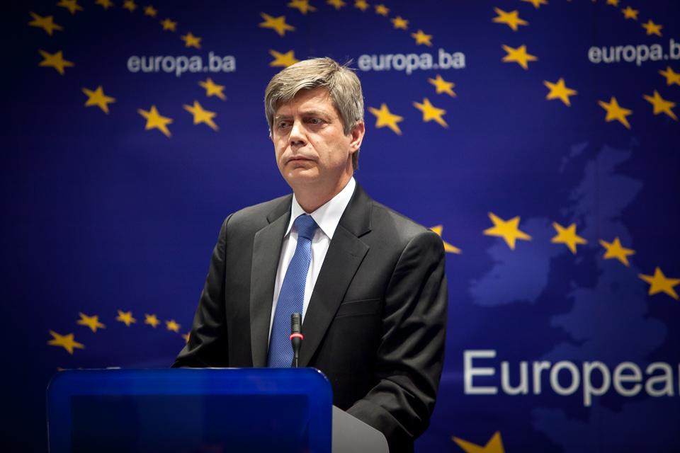 Lars-Gunnar Wigemark: Iako izborna i ove godine treba biti cilj EU