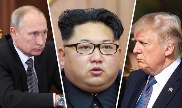 Predsjednik Rusije: Kim je pametan i zreo političar