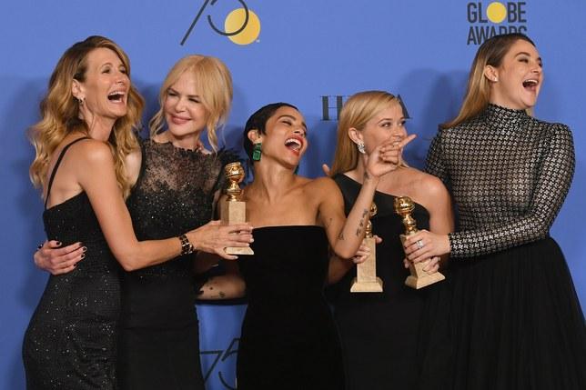 Četiri Zlatna globusa za film Martina McDonagha