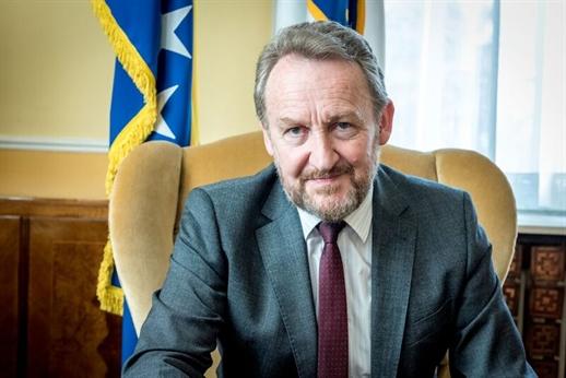 Bakir Izetbegović: Čišćenje i priprema SDA za izbore