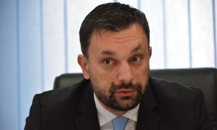 Elmedin Konaković: Podnio ostavku na stranačke funkcije