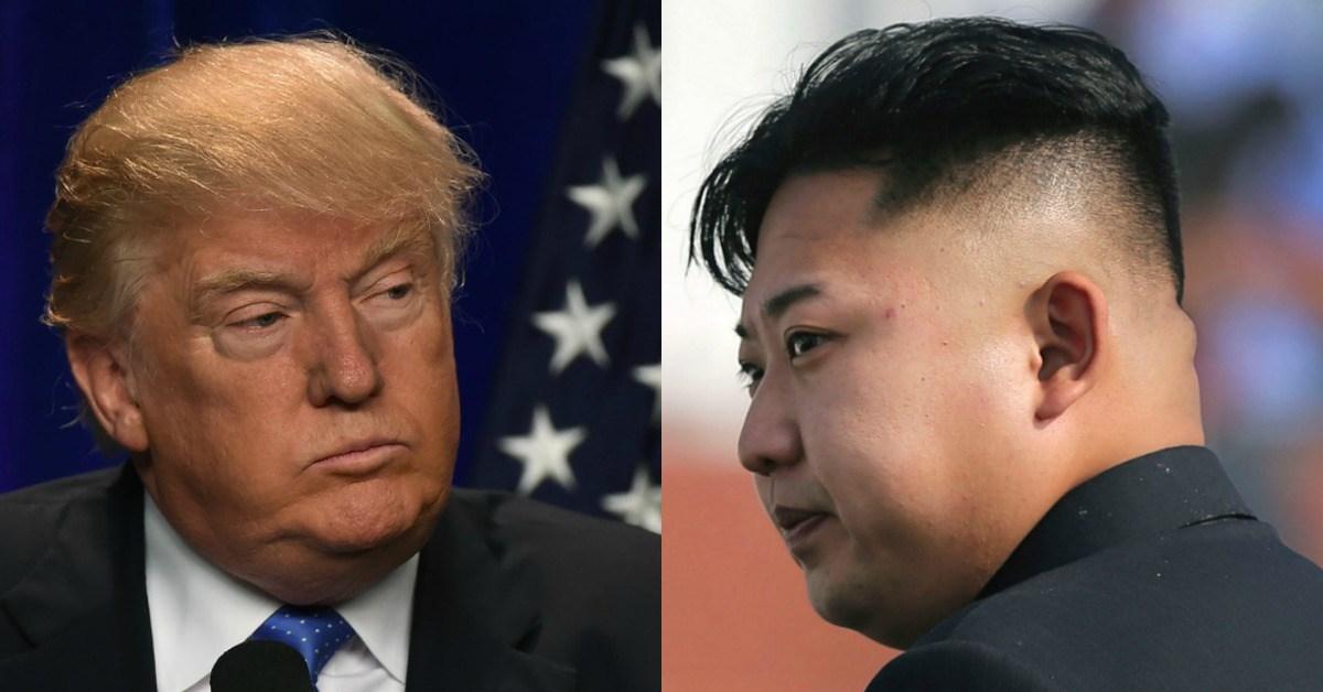 Donald Trump i Kim Jong: Sastanak vjerovatno u maju, sankcije ostaju