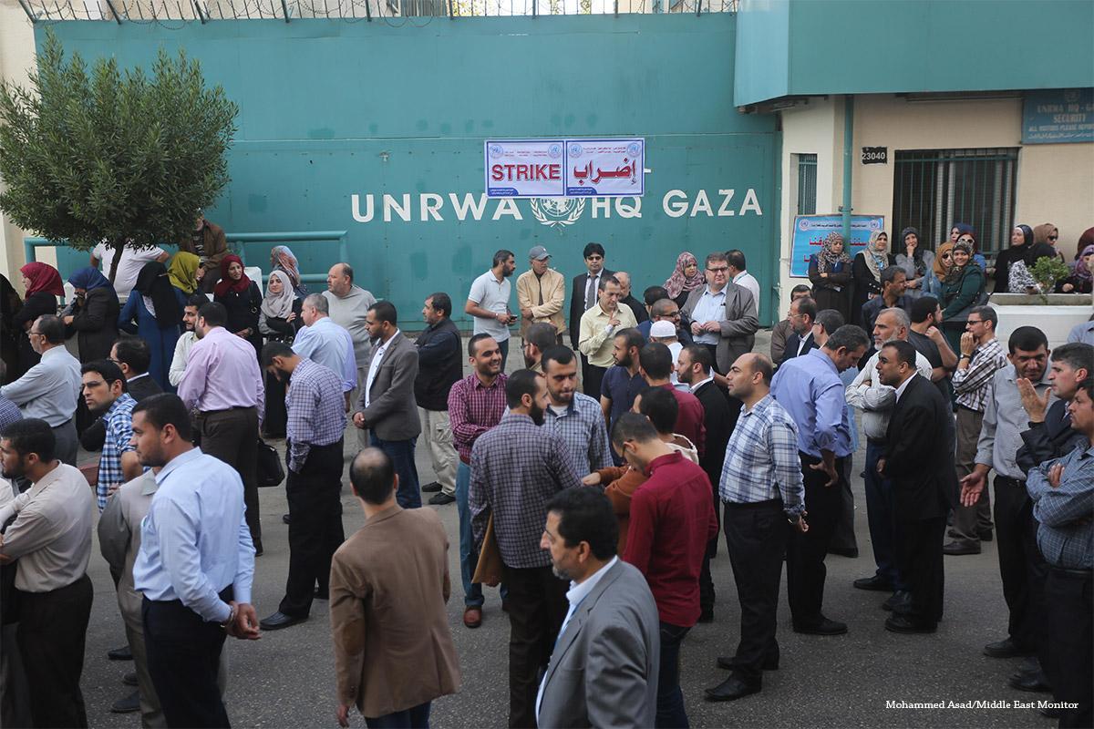 11 zemalja povećava finansijsku pomoć palestinskim izbjeglicama (UNRWA)