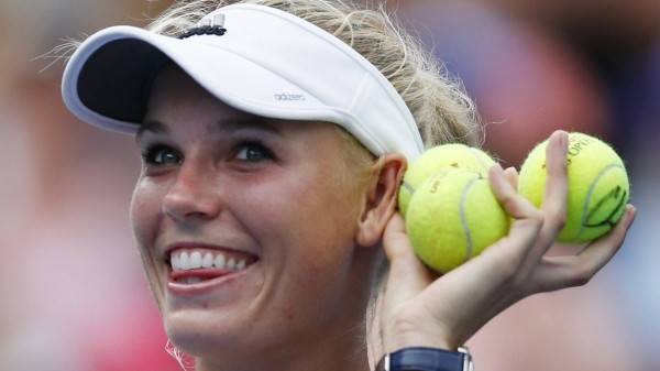 Caroline Wozniacki osvojila Australian Open i staje na tron ženskog tenisa