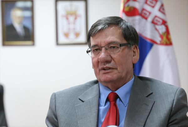 Promjene u srbijanskoj diplomatiji: Novi ambasadori Srbije, Vukićević opozvan