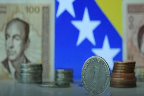 Bosna je fenomen: Najmanje zadužena država u regiji