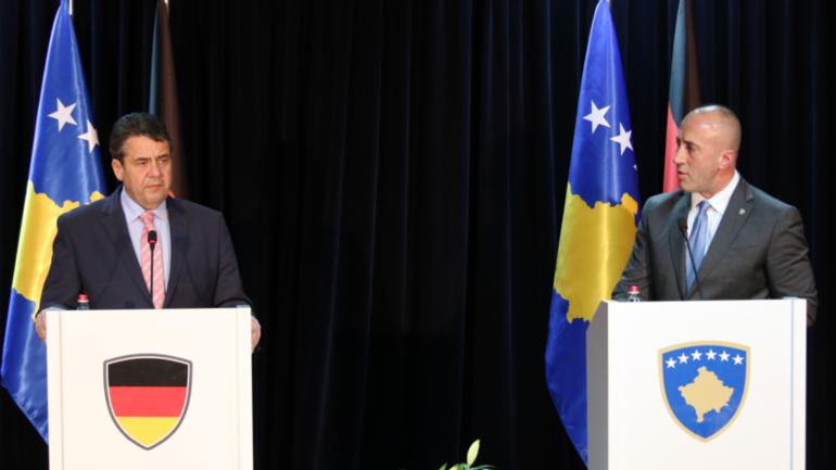 Njemački Ministar za vanjske poslove: Put u EU priznanje Kosova i odgovori na neprijatna pitanja