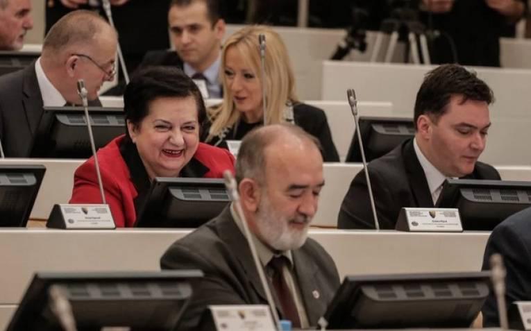 """U ime naroda """"protiv"""" naroda: Ništa od konstitutivnosti građana srpske nacionalnosti"""