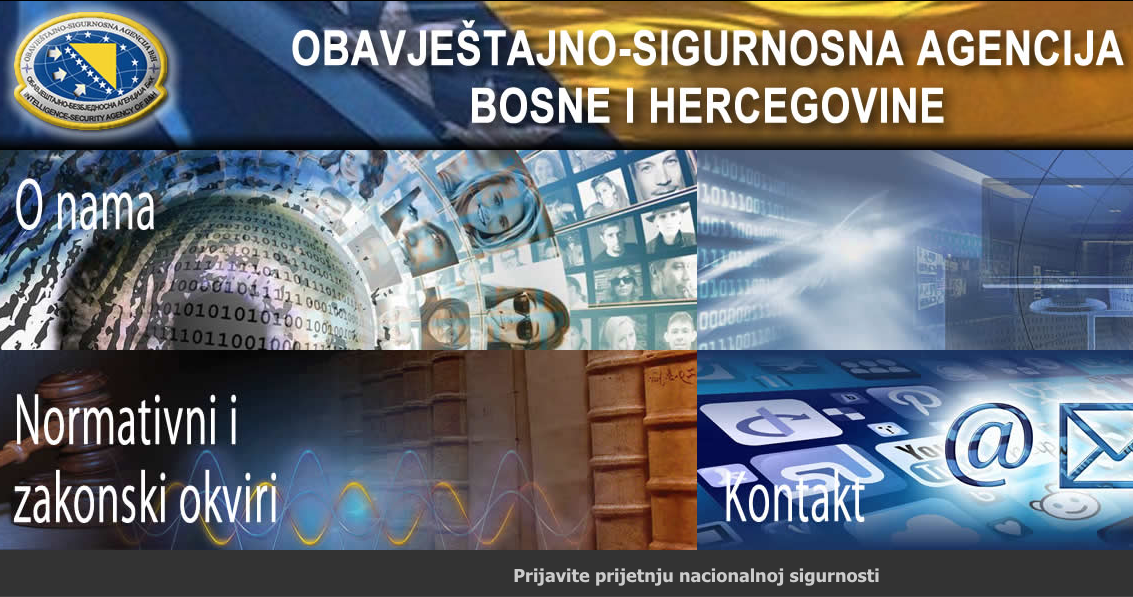 OSA odgovorila na prijetnje: Saopštenje povodom nasrtaja na Ustavni sistem od strane režima manjeg entiteta BiH
