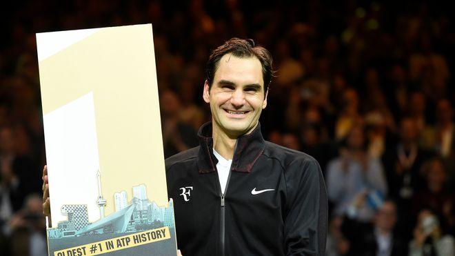 Umjetnik tenisa Roger Federer: Istorijski povratak na tron svjetskog tenisa
