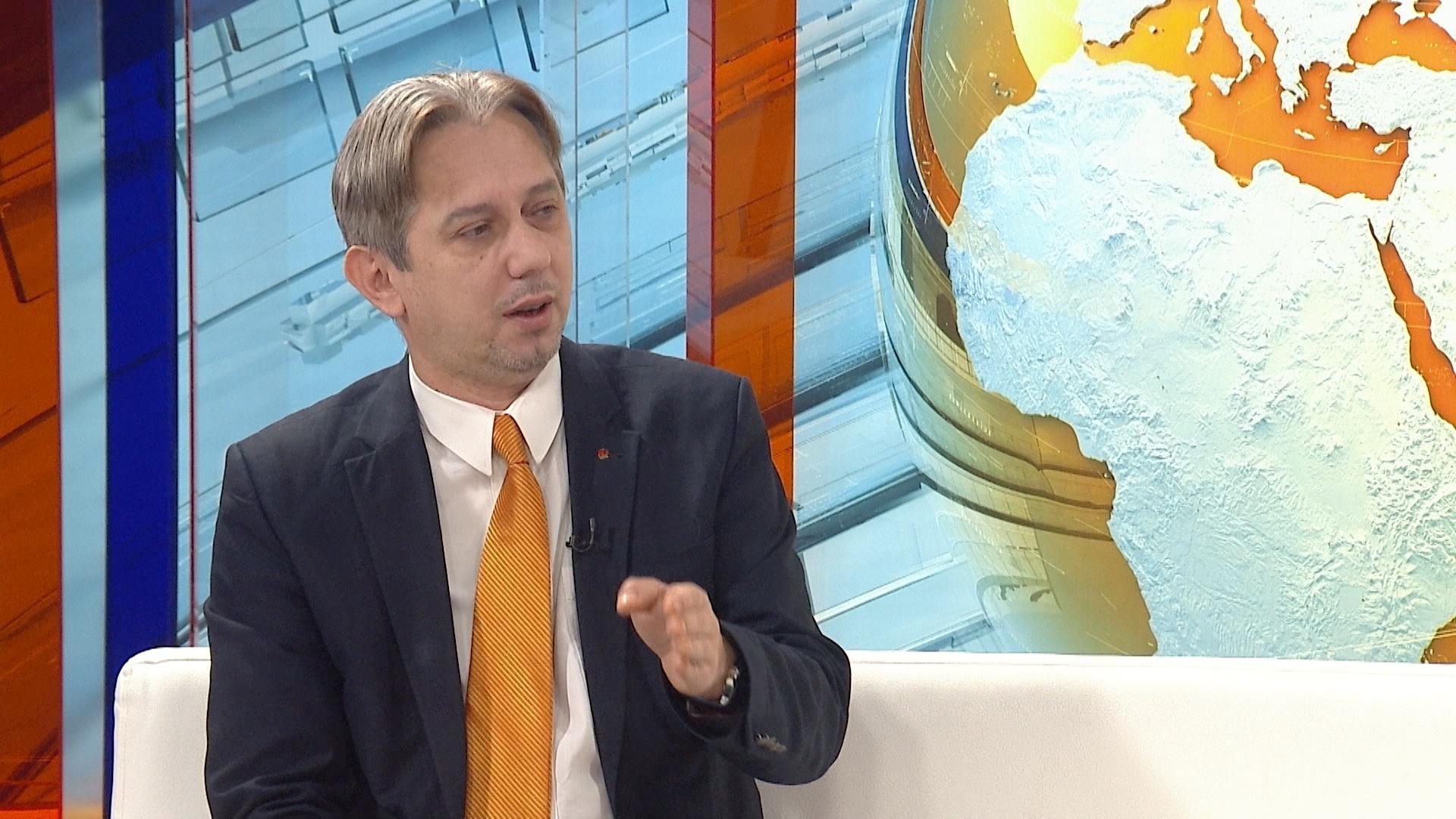 Dr. Slaven Kovačević: Treba podnijeti odgovarajuću prijavu protiv svih članova CIK-a