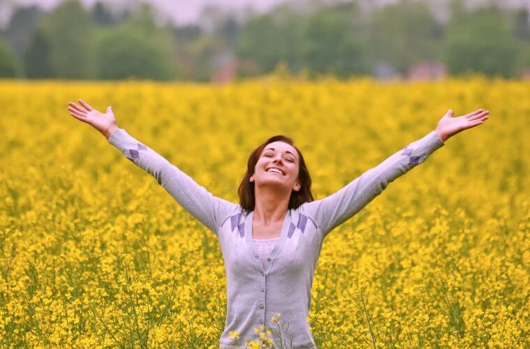 Univerzalna glad i potreba za emocijama: Traganje za srećom!
