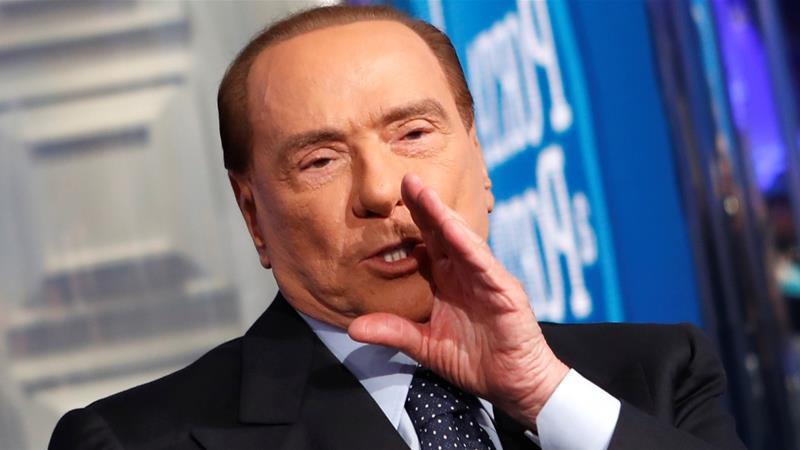 Izbori u Italiji: Berlusconijeva koalicija s najviše glasova, ali bez stabilne većine