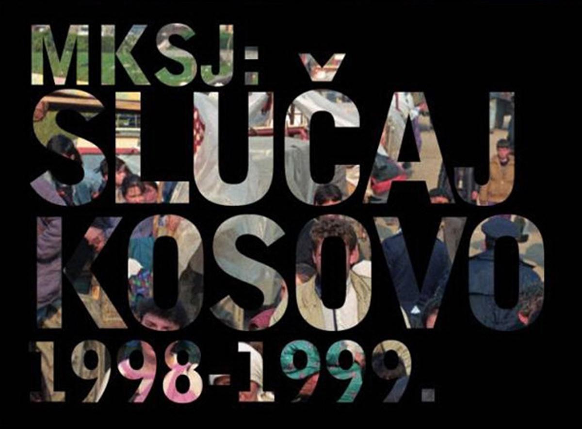 "Postavka SENSE-a u Beogradu: Izložba ""MKSJ: Slučaj Kosovo 1998-1999"""
