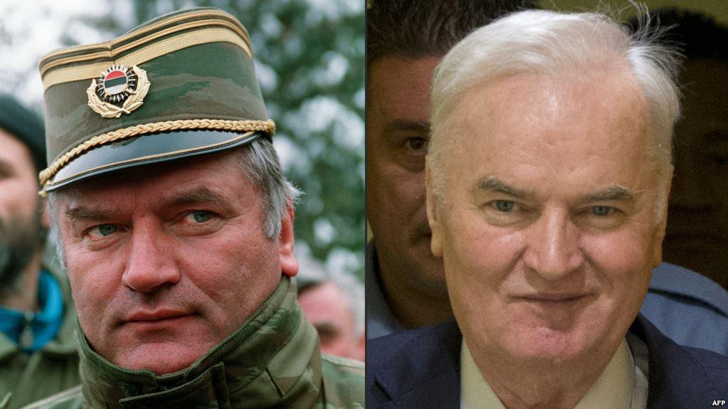 Žalbeni postupak: Tužioci i odbrana se žalili na presudu Ratku Mladiću