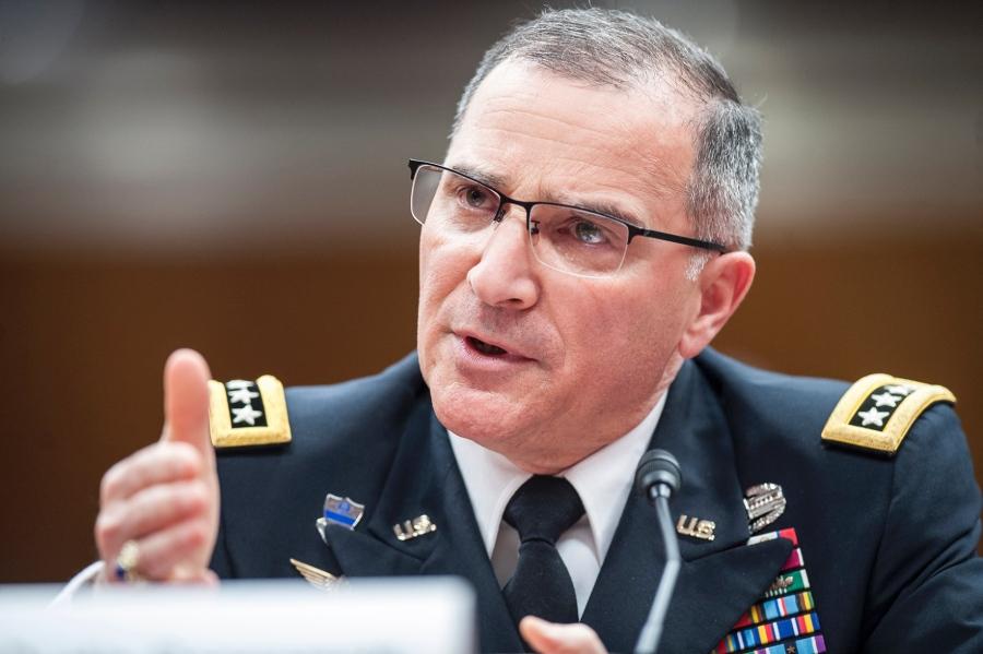 Zapovjednik snaga NATO-a u Evropi: Rusija uz pomoć čelnika manjeg entiteta podriva institucije BiH