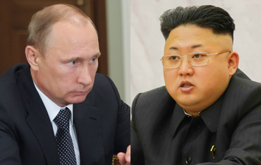 Nakon posjete Kini: Kim uskoro u posjeti kod Predsjednika Rusije