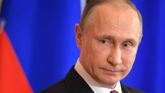 Putin: Napraviti modernu šemu evropske i međunarodne sigurnosti