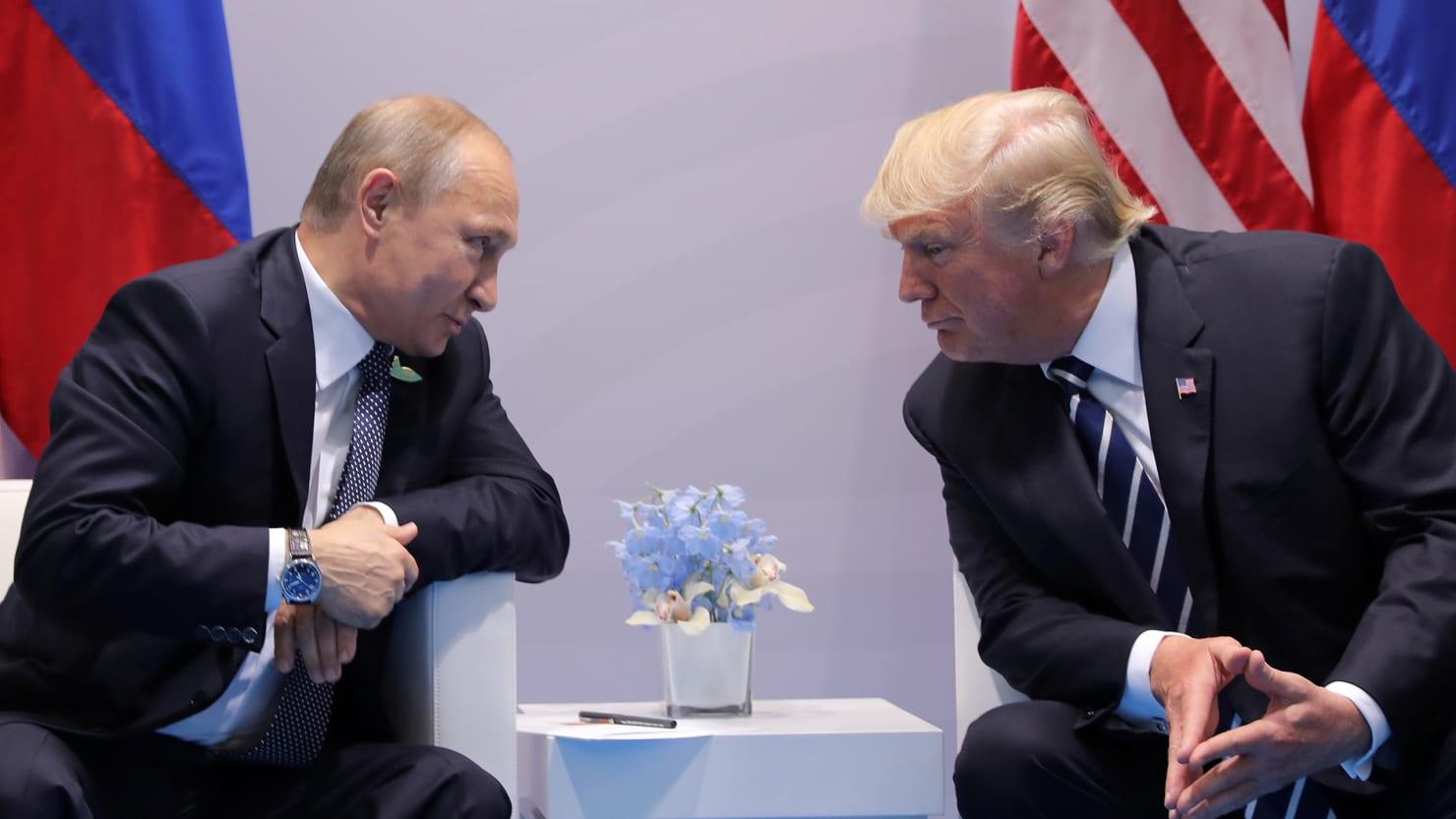 Putin: Predsjednik SAD-a Trump je odličan komunikator
