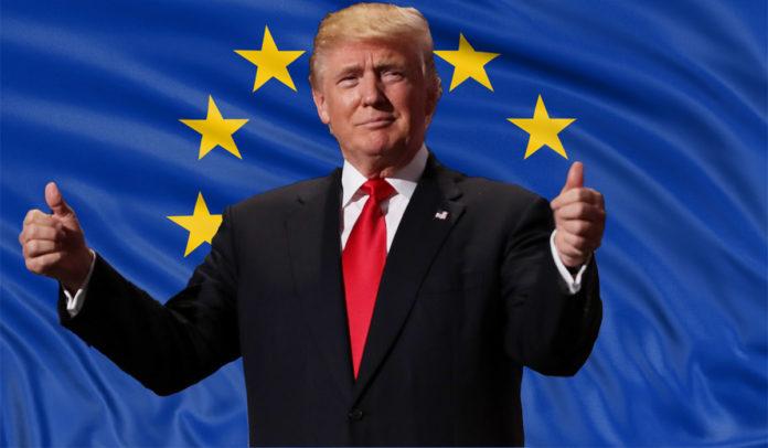 Predsjednik SAD-a: Nastavak najavljene ekonomske politike u Davosu
