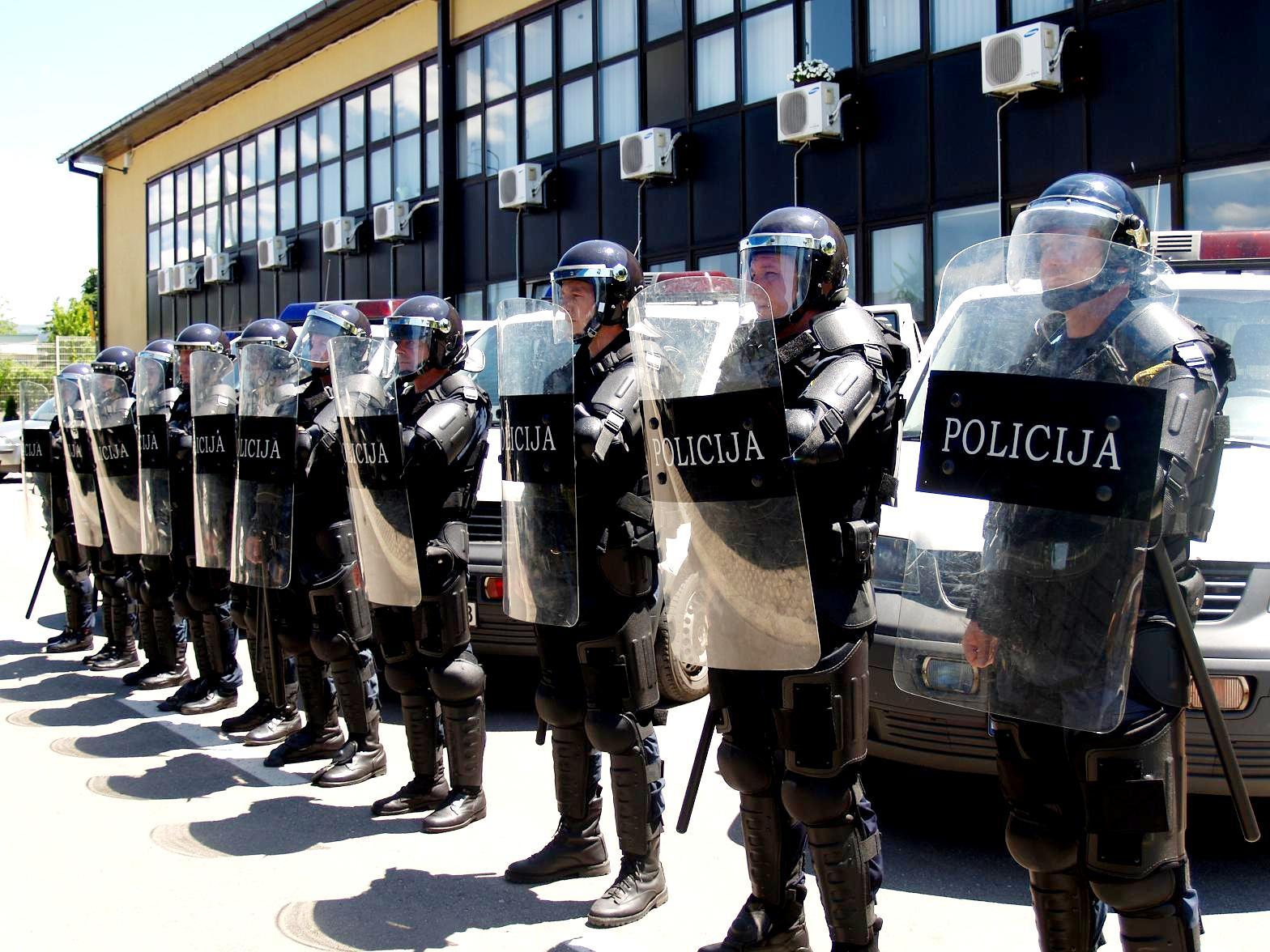 FMUP saopštenje: Prilikom protesta boraca nanešene teške tjelesne povrede načelniku FMUP-a