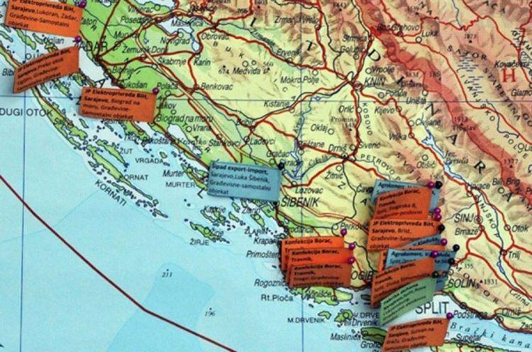 Nova zakonska regulativa: Hrvatska rasprodaje bh. imovinu, a HDZBiH kontroliše nadležne institucije u BiH