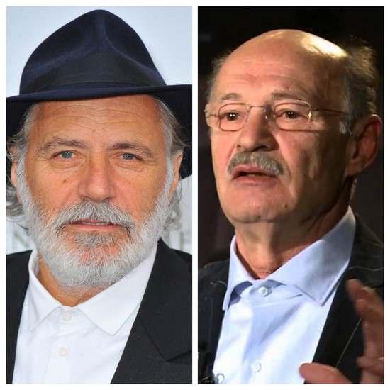 Motovun: 'Pedeset godina' Mustafi Nadareviću i Radi Šerbedžiji
