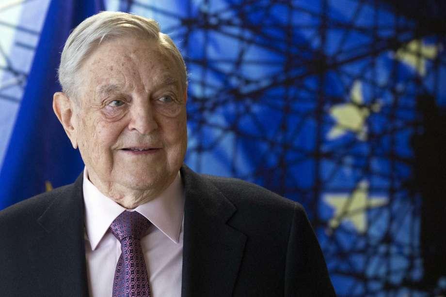 87-godišnji milijarder George Soros: Udvostručio sam svoje napore