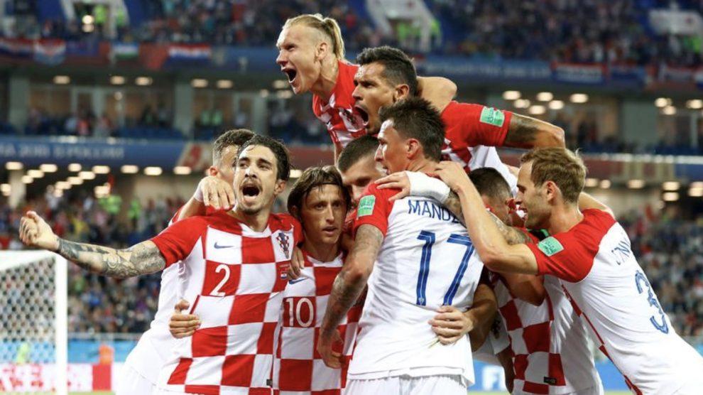 Mundijal 2018: Hrvatska zasluženo pobijedila Nigeriju 2:0