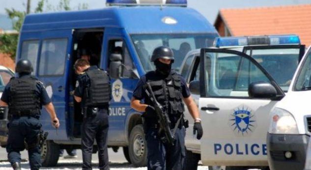 Kosovska policija: Obezbeđivali smo posetu Tačija prelazu Brnjak i Gazivodama