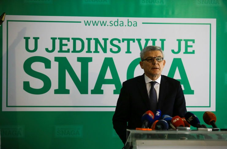 Džaferović u Doboju: Borba za prava pojedinaca i MAGistralov osvrt