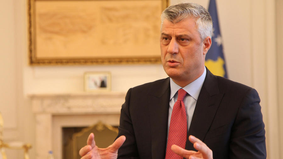 """Još jedan poraz Vučićevog """"isprobavanja"""" rata: Thaci opisao ugodan boravak na sjeveru Kosova"""