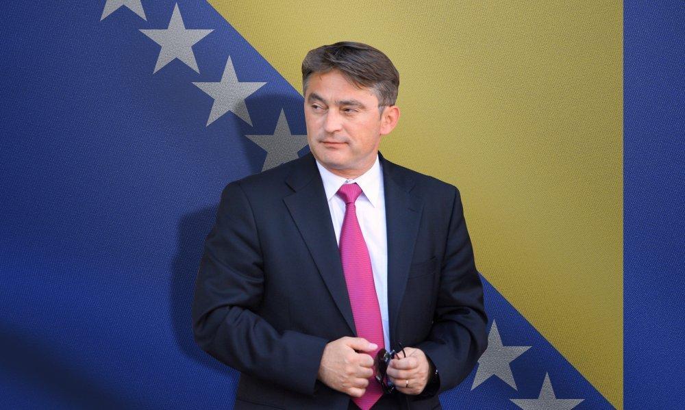 Budući Član Predsjedništva Željko Komšić: O aktivnostima u budućem mandatu