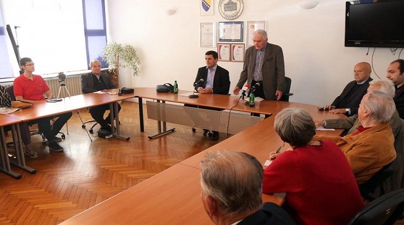 Krug 99: Istorijska potreba oblikovanja bosanske politike