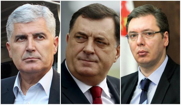 Dodik i hronično arlaukanje: Pozadina 9. januar;Čim zine, slaže; Deset primjera