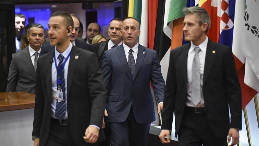 Premijer Kosova Haradinaj: Jedinicu i genocidnu pjesmu u Banja Luci prate i pozivi protiv Europske unije