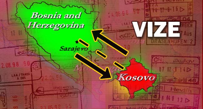 """Bosna gubi više stotina miliona eura godišnje: Da li je Vučićevih 15 miliona pomoći Dodiku """"provizija"""" na blokadu Kosova i BiH?"""