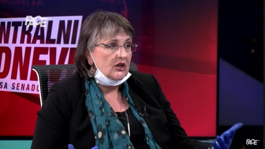 """Dr. Aleksandra Đuran: """"Ovo nije rat i ne treba nam hrabrost i improvizacija, nego znanje i stručnost"""""""