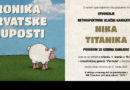 Najava izložbe: Retrospektivna izložba – Nik Titanik